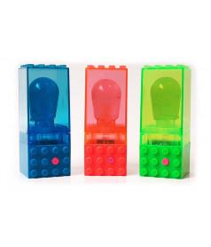 Lego Brikz Flash Pop x 12