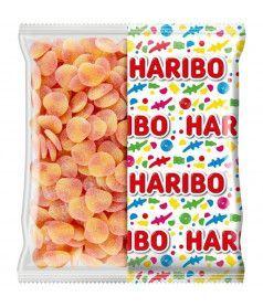 Peaches Haribo 2 kg
