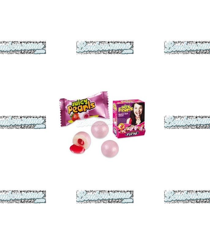 Juicy Pearl Gum x200 pcs