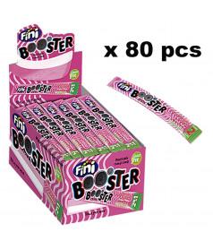 Pâte à Mâcher Booster Fini x 80 pcs