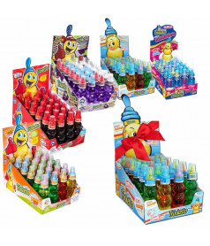Pack Trinketto x 5 Flavour + 1 Free