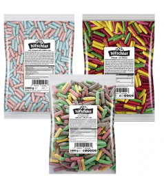 Pack Hitschies 3 x 1 kg
