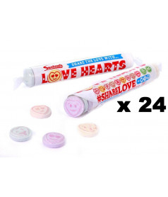 Love Hearts Emoji x 24