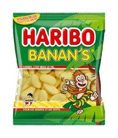 Haribo Bag Banan's 120 gx 30