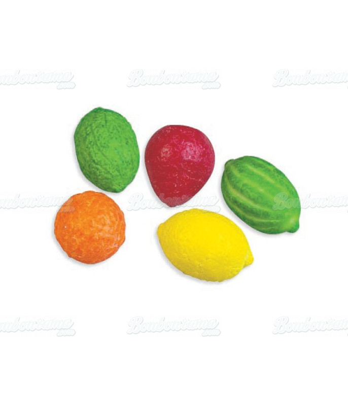 Fruit Gum Macedonia 1 kg