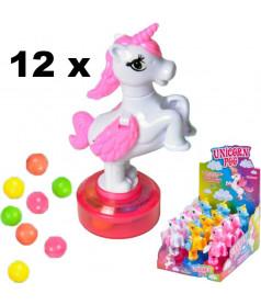 Unicorn Poo x 12 pcs