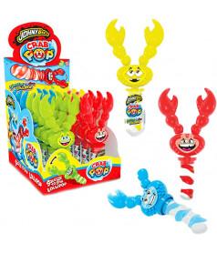 Crab Pop x 12 pcs declassified