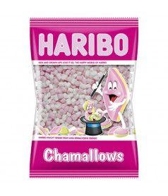 Minis Chamallows Haribo 1 kg