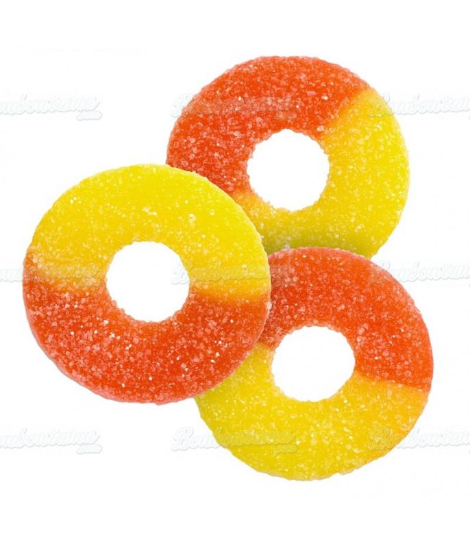 Peach Ring Trolli 1 kg