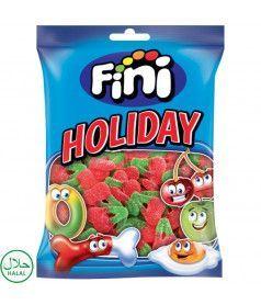 Fini Bag Sour Cherry 100 gr x 12