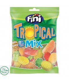 Sachet Fini Tropical Mix 100 gr x 12