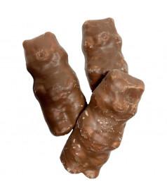 Ourson Chocolat au Lait Lutti 2,5 kg