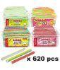 Pack Haribo Stick x 630 pcs