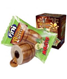 Fini Box Pirat Barrels Gum x 200
