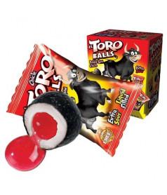 Fini Box Toro Balls Gum x 200