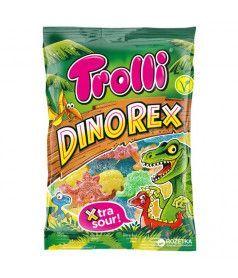 Sachet Trolli Dinorex 200 gr x 18