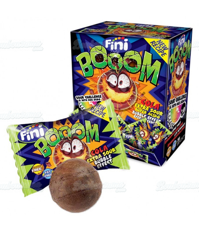 Fini Box Boom Cola x 200 pcs