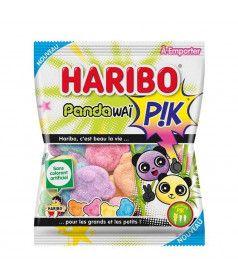Haribo Bag PandaWai Pik 100 gr x 30