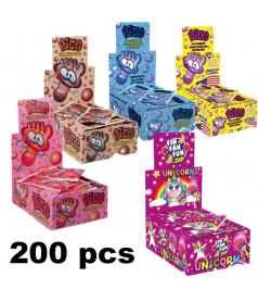 Lot Pied & Poudre 5 Parfums