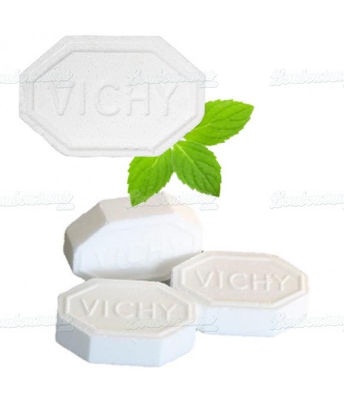 Pastille Menthe Vichy x 5 kg