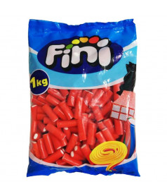 Strawberry Mini Tube Fini x 1 kg