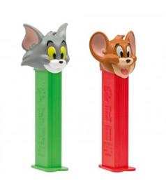 PEZ Tom et Jerry x 12