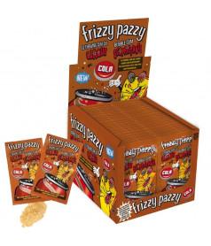 Frizzy Pazzy Cola x 50 pcs