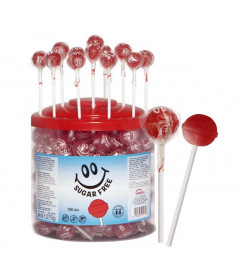 Sugar free Lollipop x 150 pcs