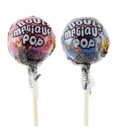 Magic Lollipop x 60