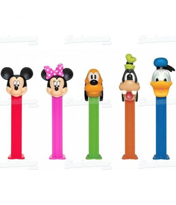 PEZ Mickey & Minnie x 12