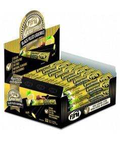 Reglisse Citron Fini Vegan 32 x 32 gr