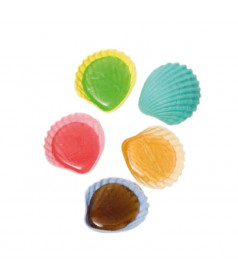 Roudoudou Shell Pop bag of 1 kg