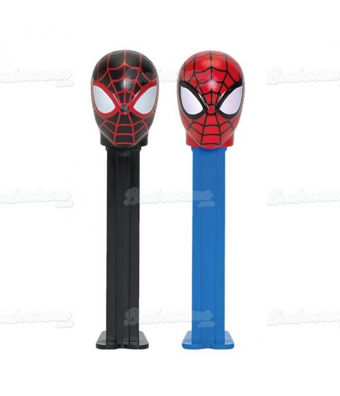 PEZ Spiderman x 12