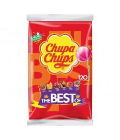 Chupa Chups X 120 pièces