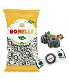 Bonbon Vegan Réglisse Fida 1 kg