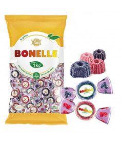 Bonbon Vegan Fruits des Bois Fida 1 kg