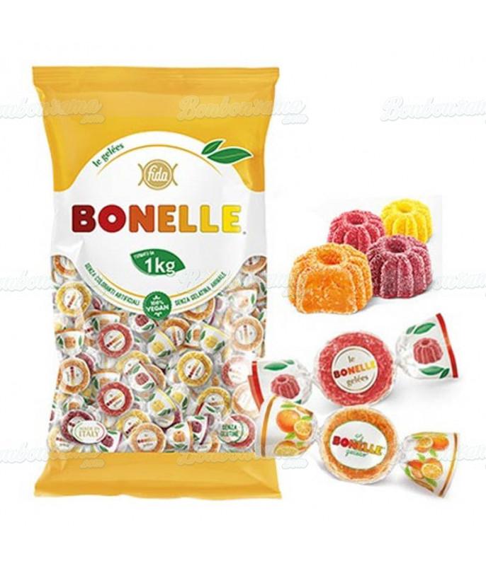 Bonbon Vegan Fruit Mix Fida 1 kg