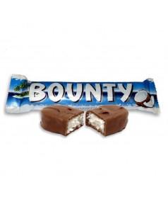Bounty 57g x 24 pcs