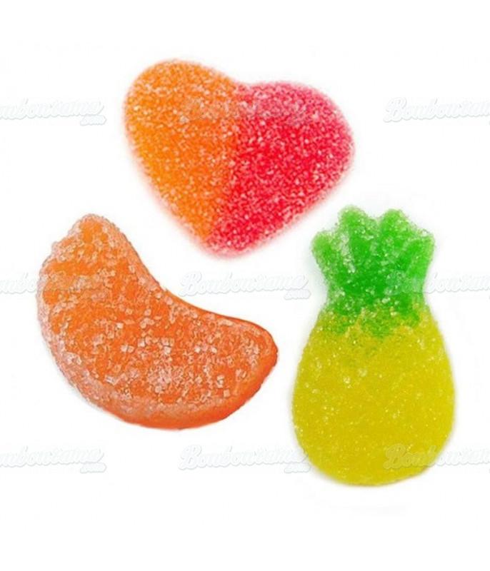 Fruit Mix Acide Fini 2 kg