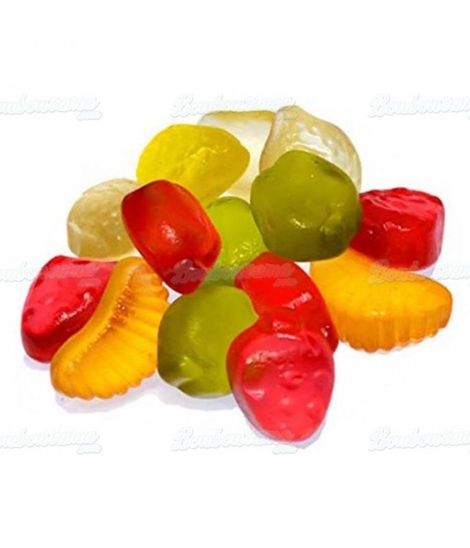 Fruit gélifié sans sucre 1 kg