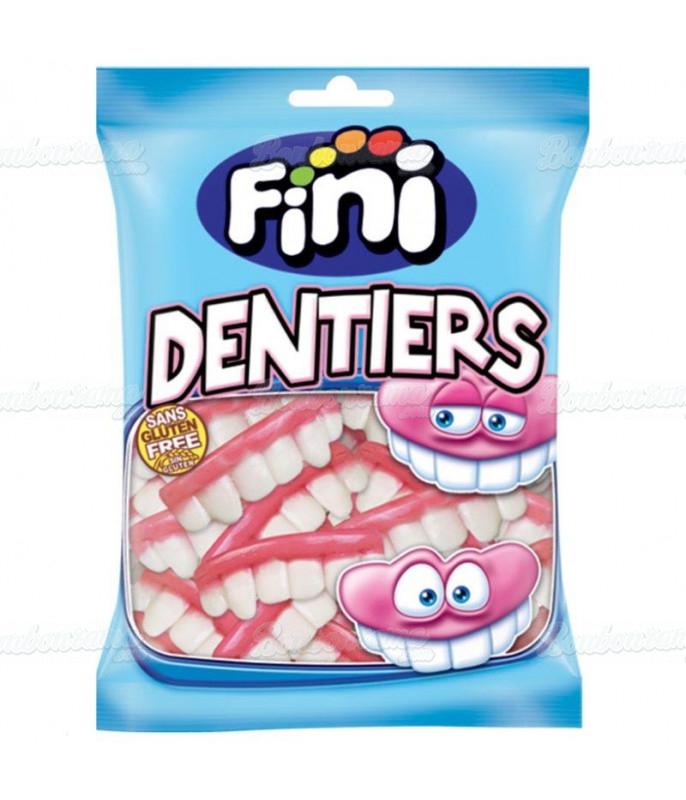 Sachet Fini Dentier 100g x 12 pièces