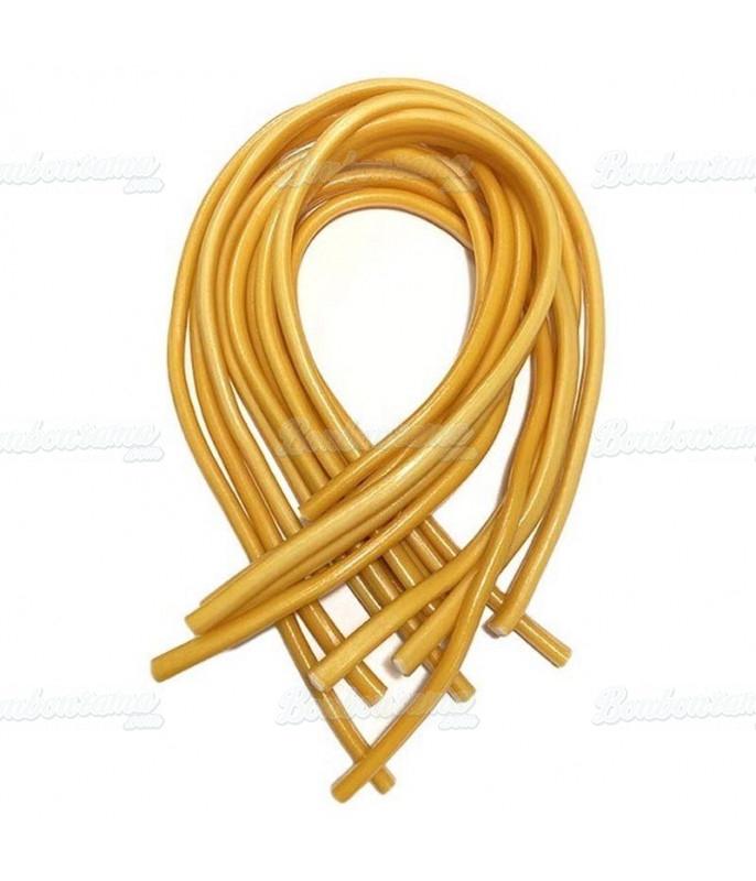 Cable Fourré Mangue x 100 pcs