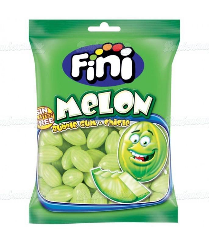Sachet Fini Melon Gum 100g x 12 pièces