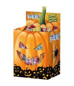PEZ Recharge Fruit 6 x 50 pièces