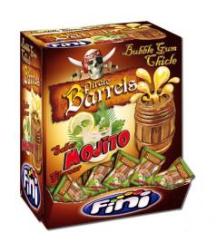 Mojito Baril Pirate Gum x200 pcs