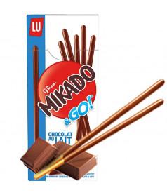 Mikado Pocket Lait 24 x 39 gr