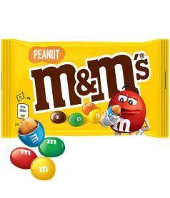 M&M'S Cacahuète 36 x 45 gr