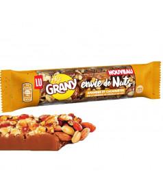 Grany Amendes et Cacahuètes 15 x 40 gr