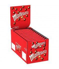 Maltesers 25 x 37 gr