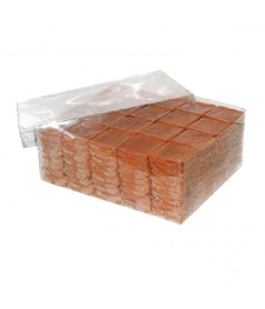 Caramel Vanille x 200 pcs